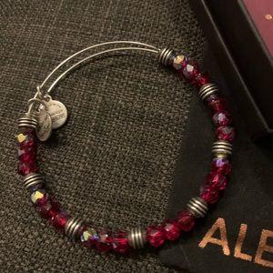 Alex and Ani Believe Bracelet Set